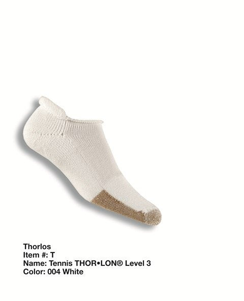 Thorlo Tennis Rolltop Socks T