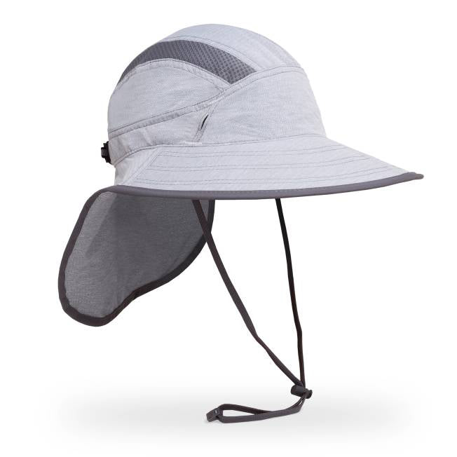 Ultra Adventure Hat - Pumice