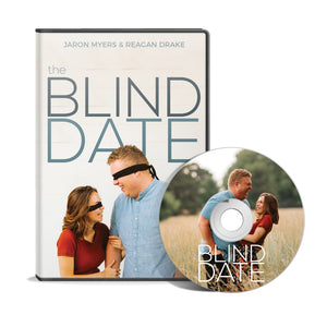 Autographed Blind Date DVD