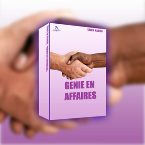 Genie en Affaires - Formation Agipresse