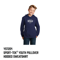 Pocatello Elite YOUTH Hoodie