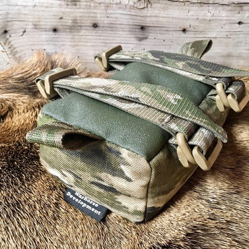 Warhorse Developments Taffy Field Bag