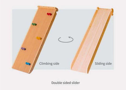 AVDAR Slide/Ramp (Double-Sided)