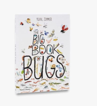 The Big Books of Bugs