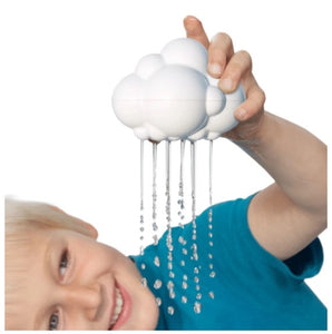 Rain Cloud Bath Toy