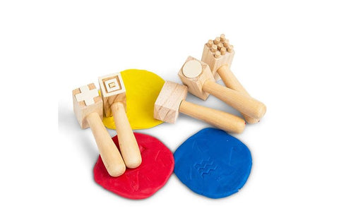 Wooden Patter Hammers