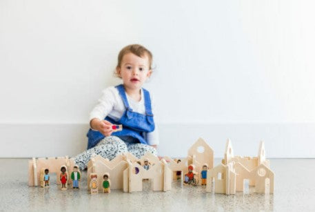Little Happy Architect
