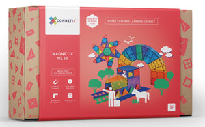 Connetix Mega Pack - 212 Pieces