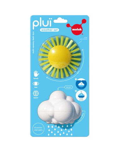 Plui Weather Set