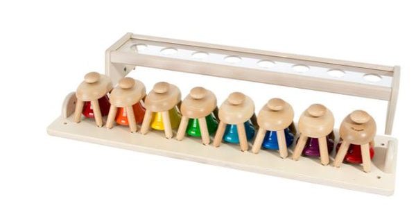 Playme - Pat Bells Display Stand