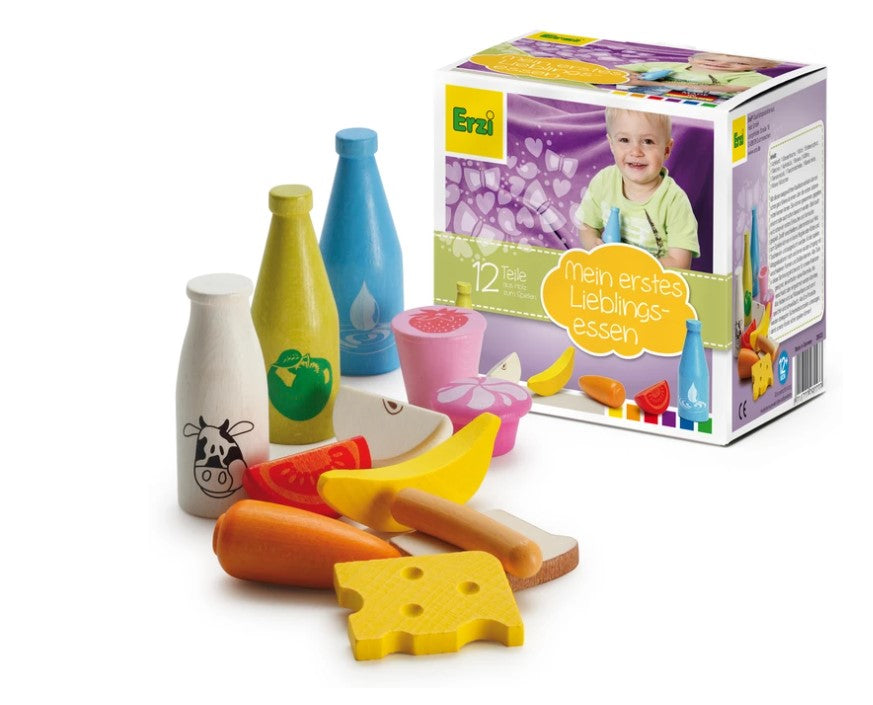 Erzi Shop Assortment For The Youngest