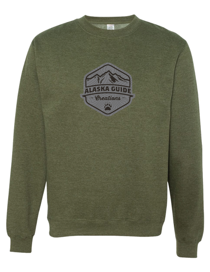 AGC Crew Neck Sweatshirt
