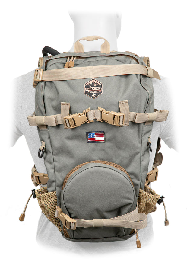 Scout - AGC Backpack