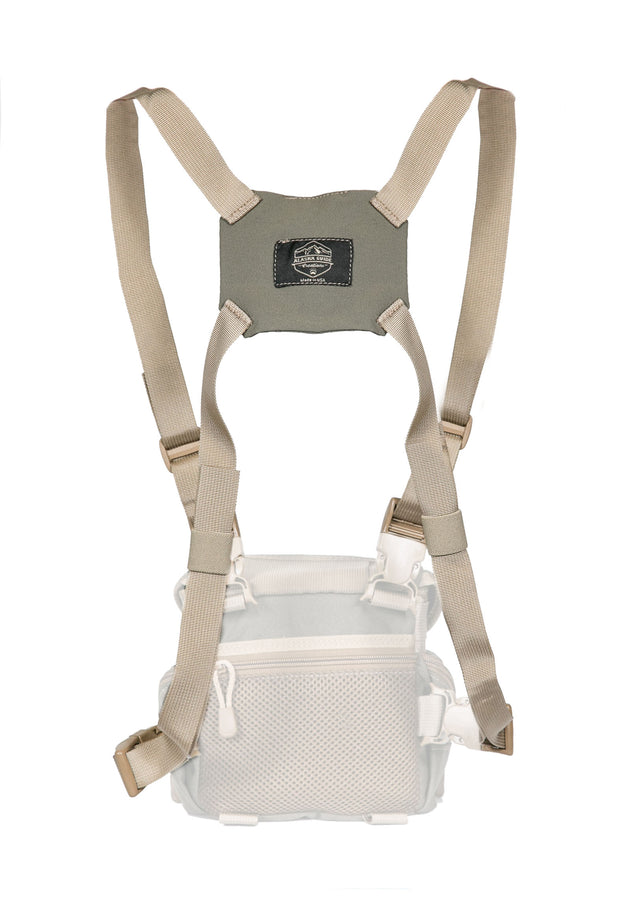 AGC Ultralight Harness
