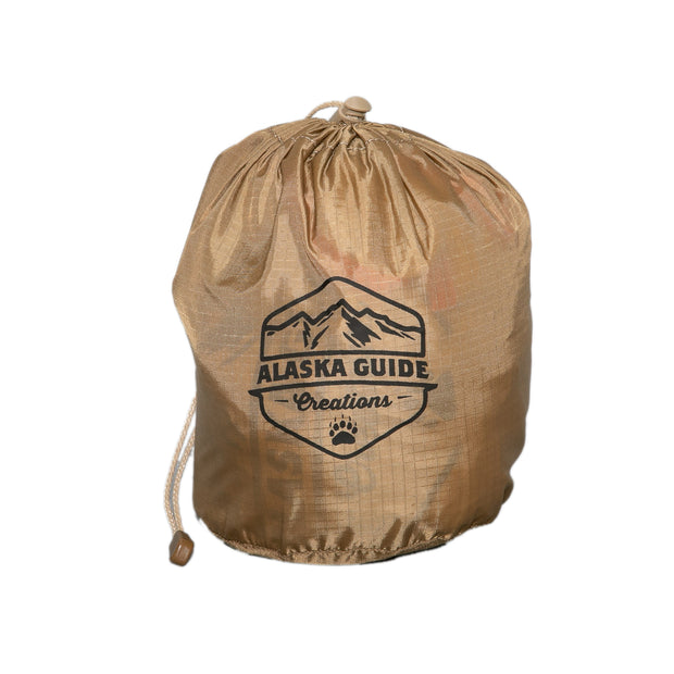 Alaska Guide Creations - Game Bag Kit