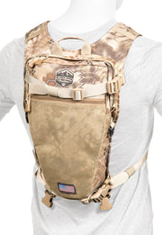 Stalker Hydration Pack