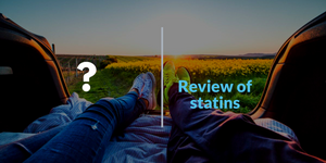 A Review of Statin Therapy