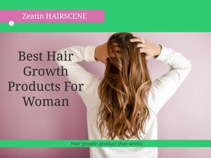 The 5 Best Vitamins for Hair Growth (+3 Other Nutrients)