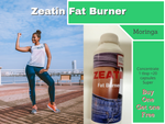 013.Zest ZEATIN Moringa Concentrate Fat Burner Buy one get one free