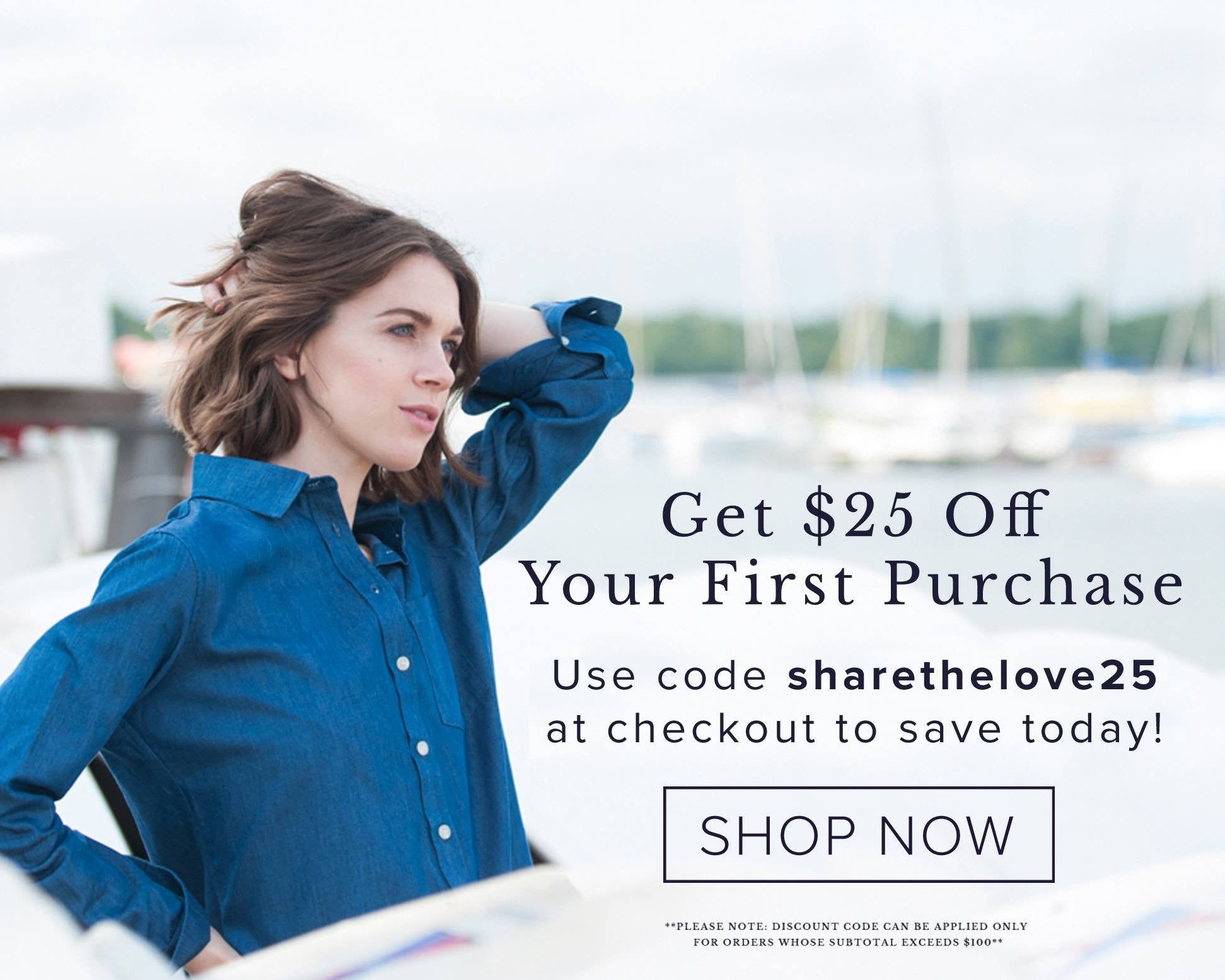 Tradlands | Get $25 Off Your First Purchase