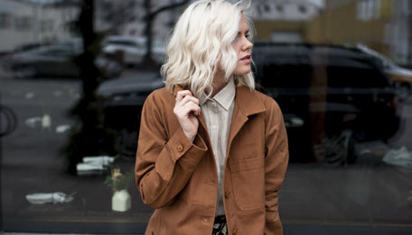 6 Tips To Create A Capsule Wardrobe You Love Jacket