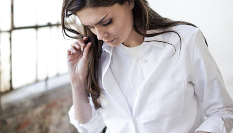 6 Tips To Create A Capsule Wardrobe You Love White Oxford