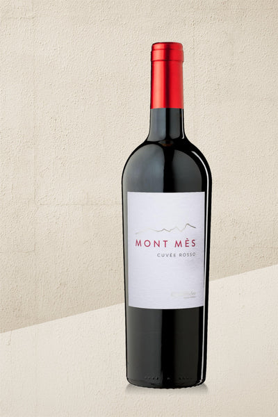 Castelfeder Mont Mes Rosso