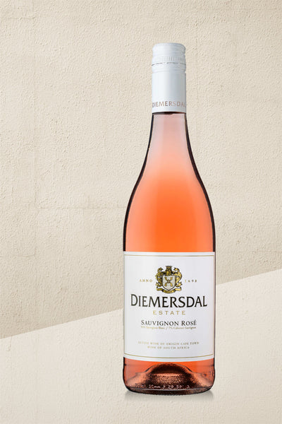 Diemersdal Estate Sauvignon Rose