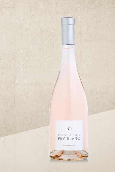 Domaine Pey Blanc No1 Rose
