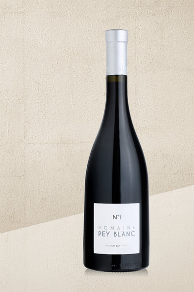 Domaine Pey Blanc No1 Rouge