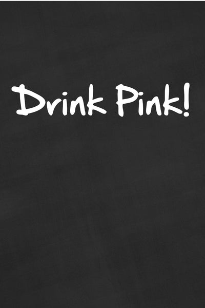 Drink Pink: Rose in allen Facetten