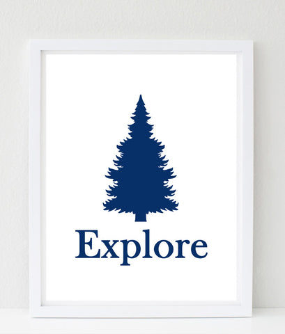 Explore Nursery Art