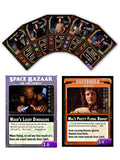 Firefly: The Game - Promo Card Pack