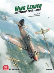 Wing Leader: Victories 1940-1942