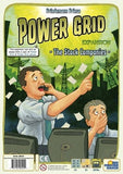 Power Grid: Stock Companies