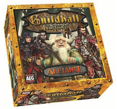 Guildhall Fantasy: Alliance