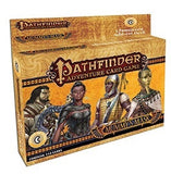 Pathfinder Adv CG: Mummy's Mask Character Add-on Deck