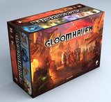 *PRE-ORDER* Gloomhaven