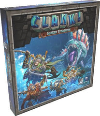 Clank: Sunken Treasures