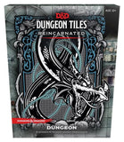 D&D: Dungeon Tiles Reincarnated - The Dungeon