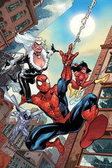 Legendary: Paint the Town Red (Spider-Man)