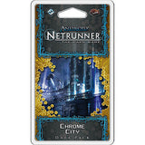 Netrunner: Chrome City