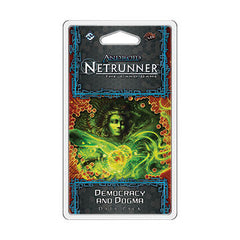 Netrunner: Democracy and Dogma