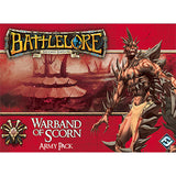 BattleLore: Warband of Scorn