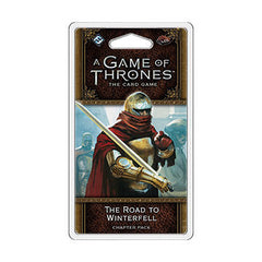 GOT LCG 2nd Ed: Road to Winterfell