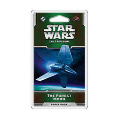 Star Wars LCG: Forest Moon