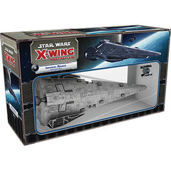 X-Wing: Imperial Raider