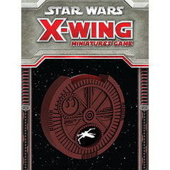 X-Wing Rebel Maneuver Dial Upgrade Kit