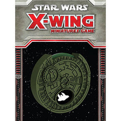 X-Wing Scum Maneuver Dial Upgrade Kit