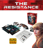 The Resistance 3rd Edition